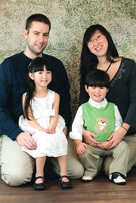 The Dominick Family of Norton